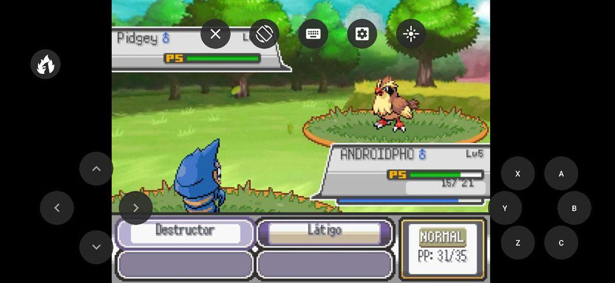 batalla pokemon iberia