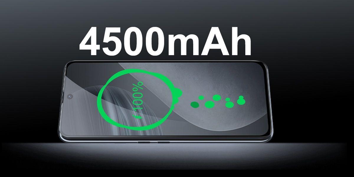 bateria cubot x50