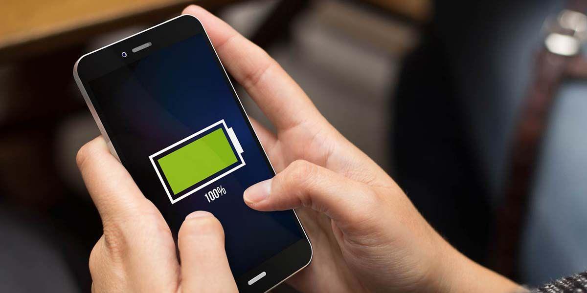 bateria de grafeno el futuro de las baterias moviles mas autonomia super carga rapida