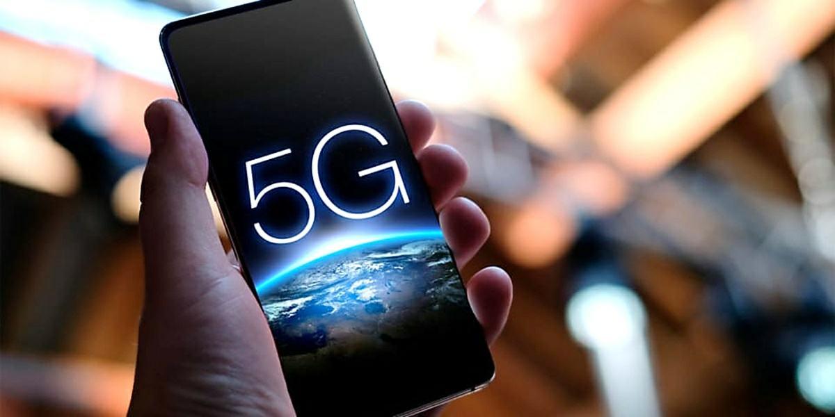 El 5G gasta más batería que el 4G