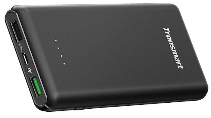 bateria externa tronsmart