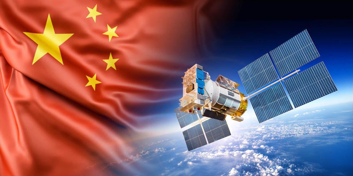 beidou sistema navegación china