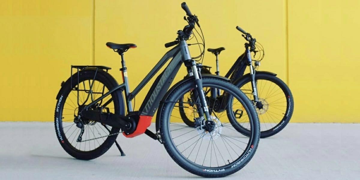bici electrica oferta
