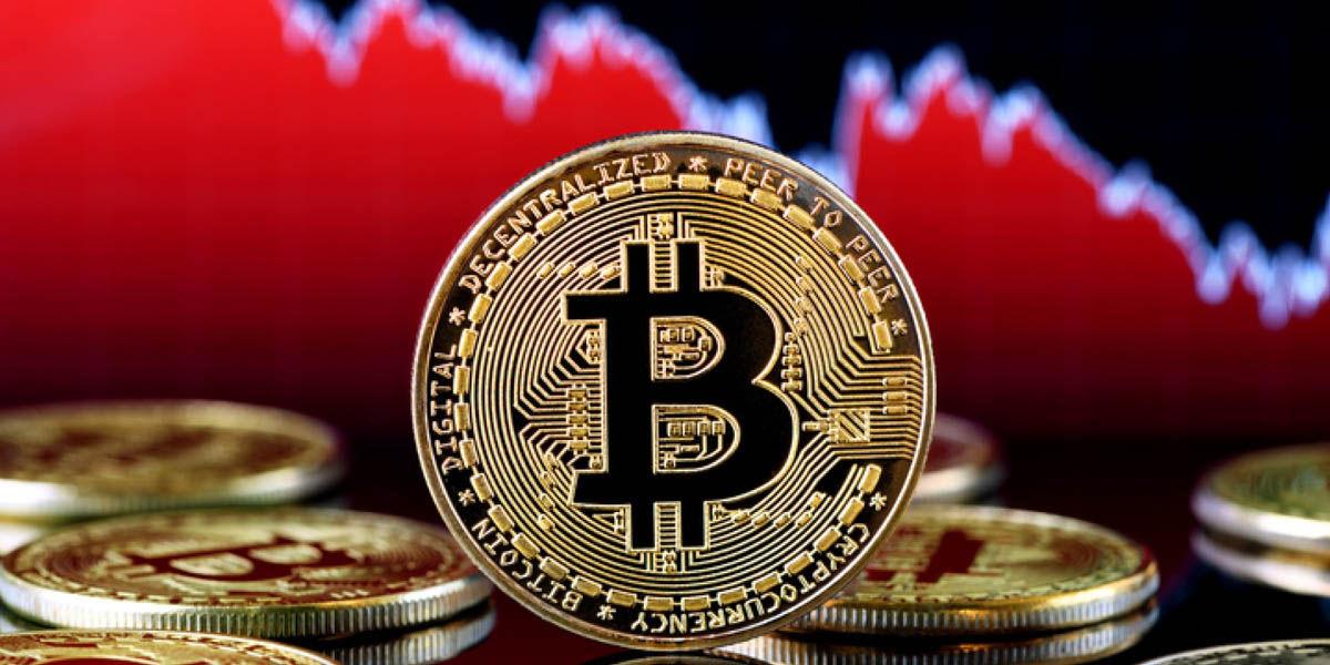 bitcoin baja de precio mercado bajista