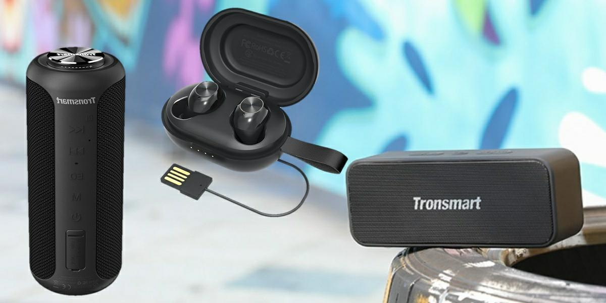 black friday tronsmart