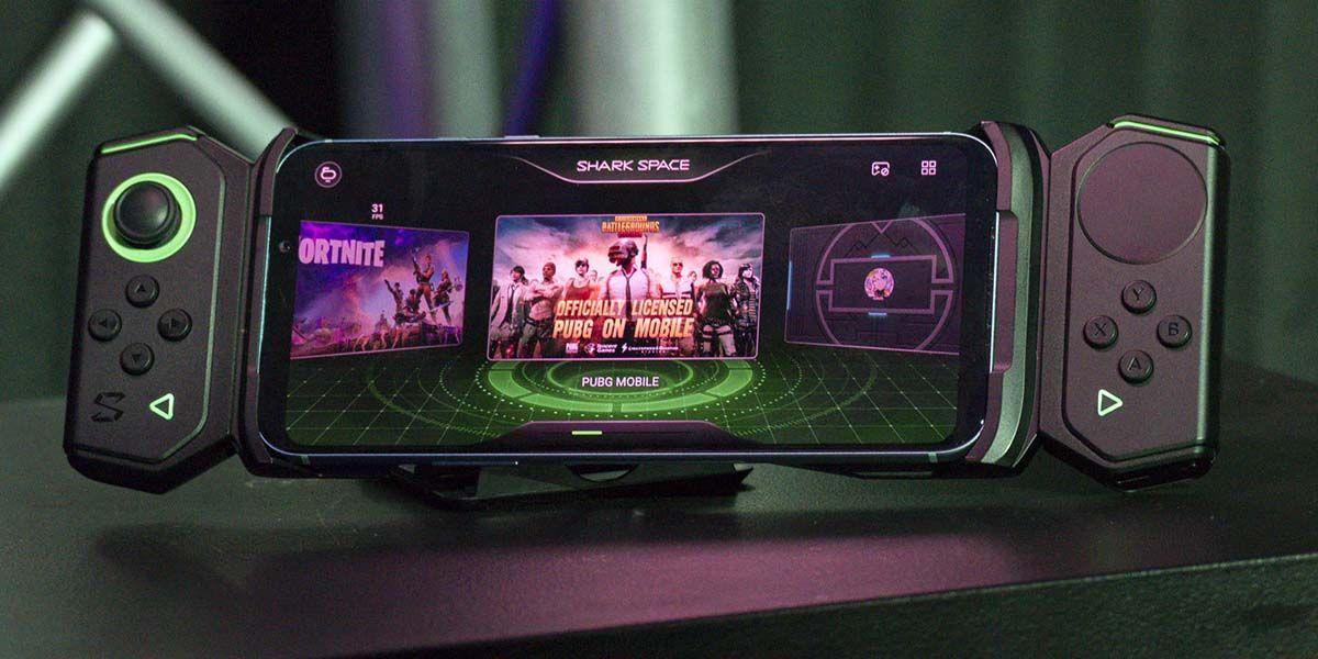 black shark 2 mejores moviles experiencia gaming comprar amazon 2020