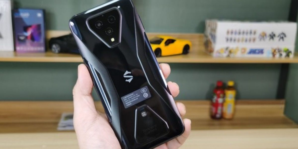 black shark 3 se podra comprar el 8 de mayor en europa