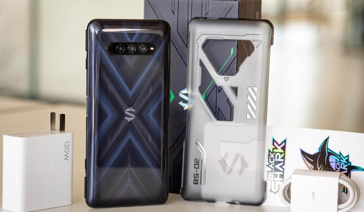black shark 4 pro mejor gama alta android antutu agosto 2021