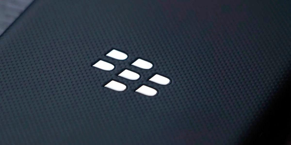 blackberry lanza móvil 5G 2021