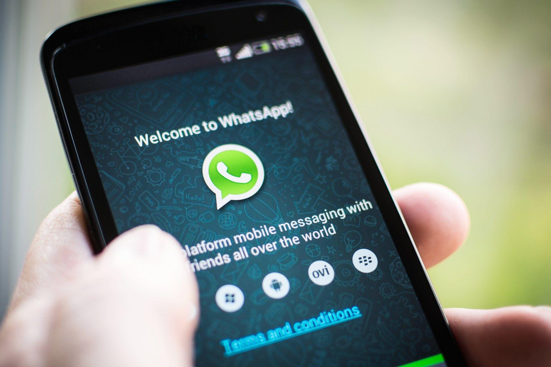 bloquean whatsapp en chile