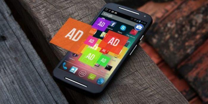 Bloquear anuncios en Android