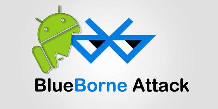 BlueBorne ataque malware Android