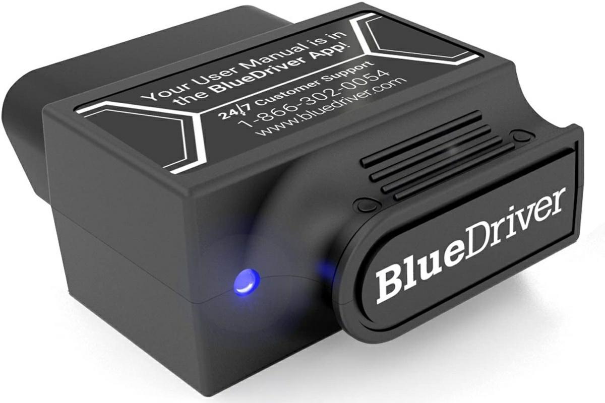 bluedrive interfaz obd2