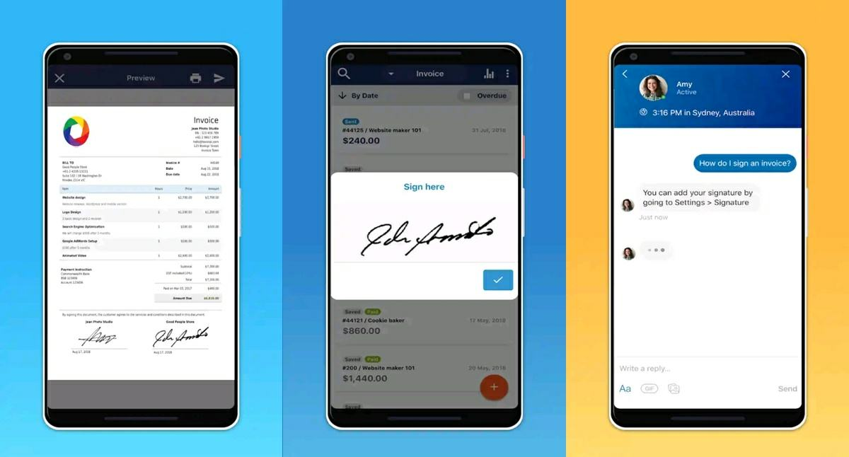bookipi app