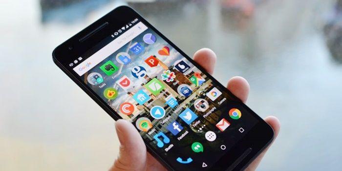 borrar cache de aplicaciones android