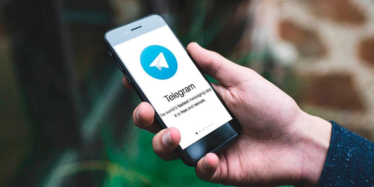 bot para contestar automaticamente por telegram