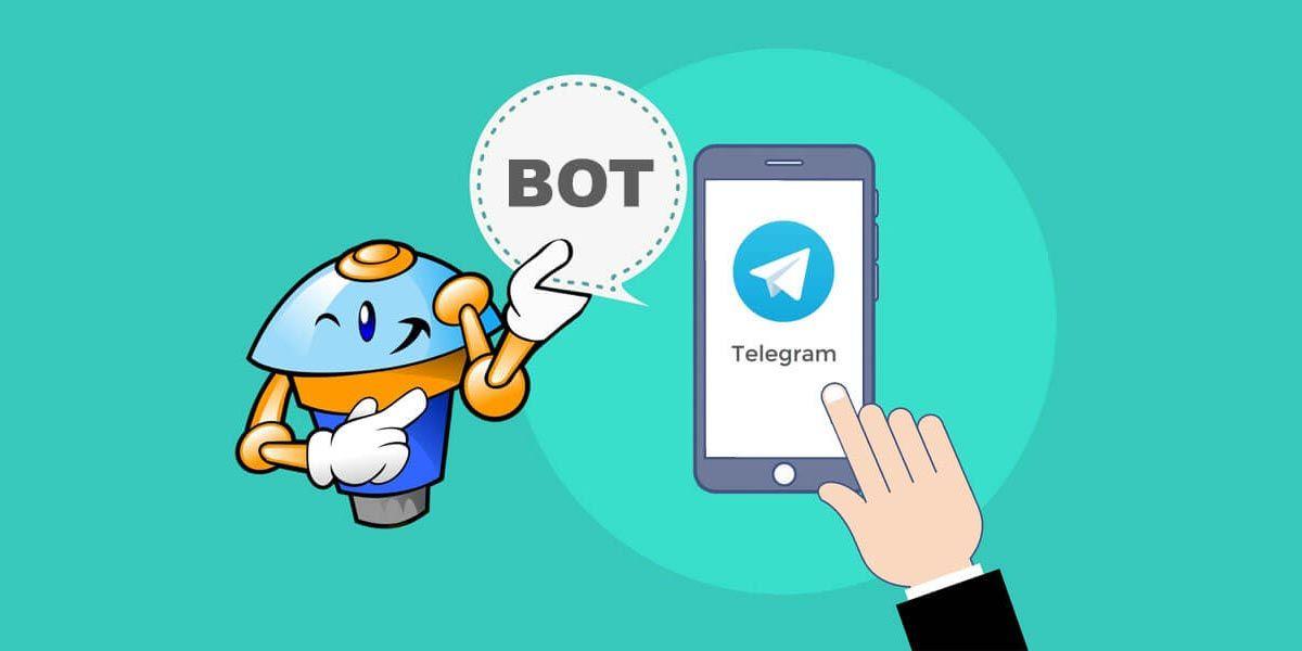 bots telegram 2020