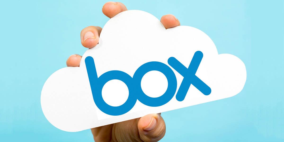 box almacenamiento online gratis trabajo colaborativo