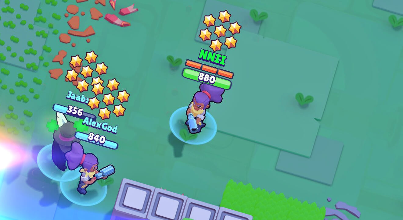 Estrategia Brawl Stars Bounty