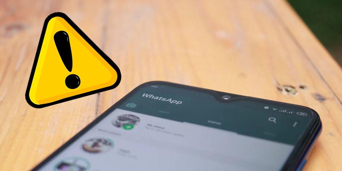 bulo cambio de configuracion de privacidad whatsapp grupos