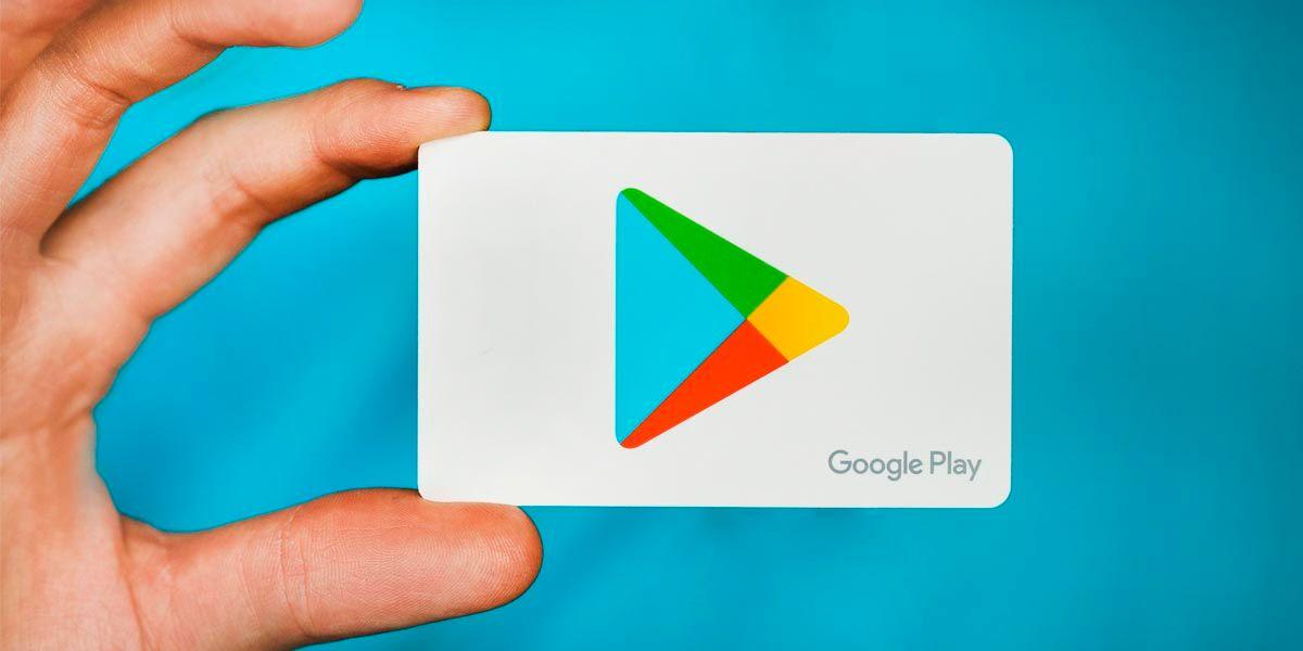 buscar aplicaciones correctas en Google Play Store