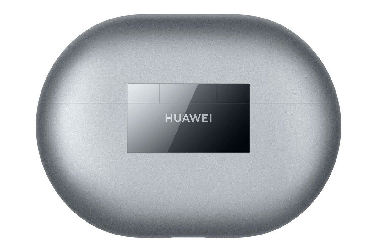 caja huawei freebuds 3 pro