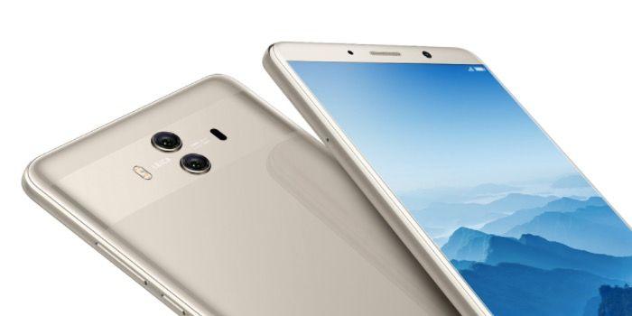 camara Huawei Mate 10 Pro