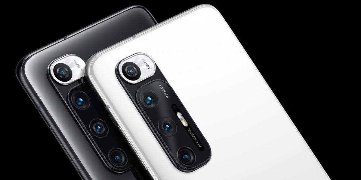 camara Xiaomi Mi 10s