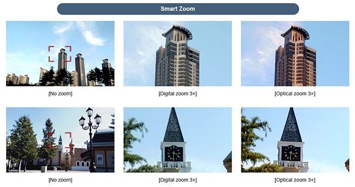 camara dual samsung zoom 3x
