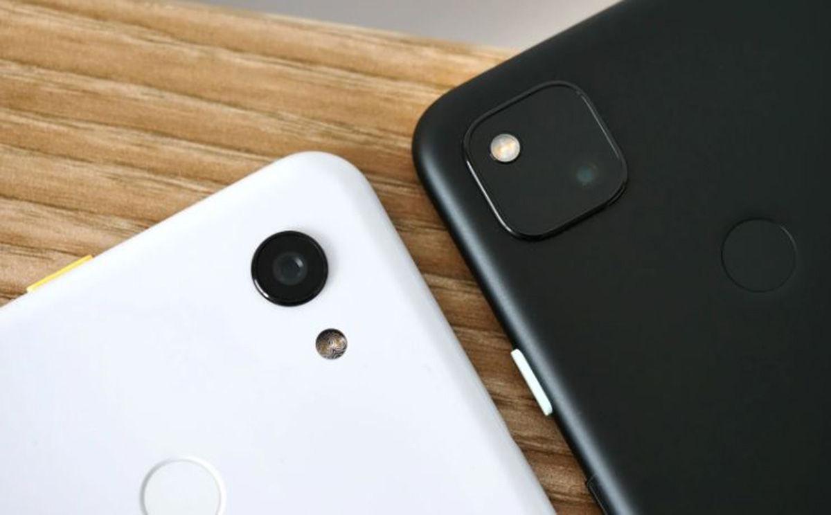 camara google pixel 3a vs 4a