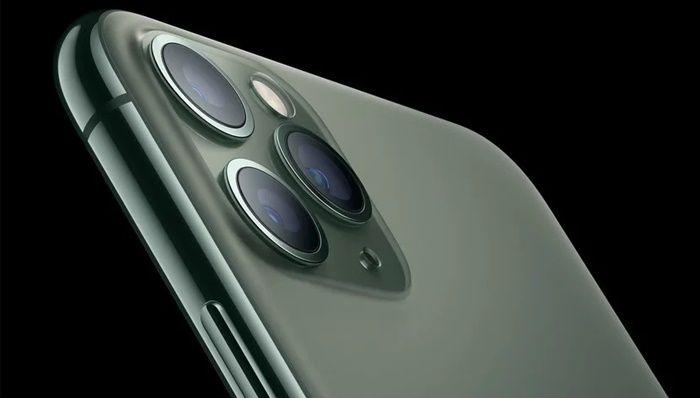 camara iphone 11 pro max