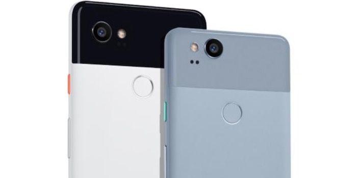 camara pixel 2 no es la mejor opinion consumidores