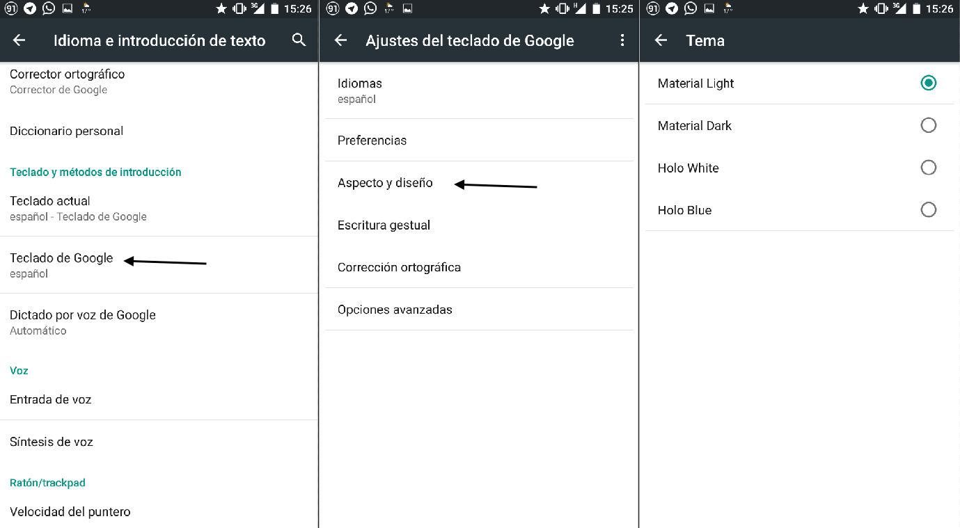 cambiar-color-teclado-lollipop