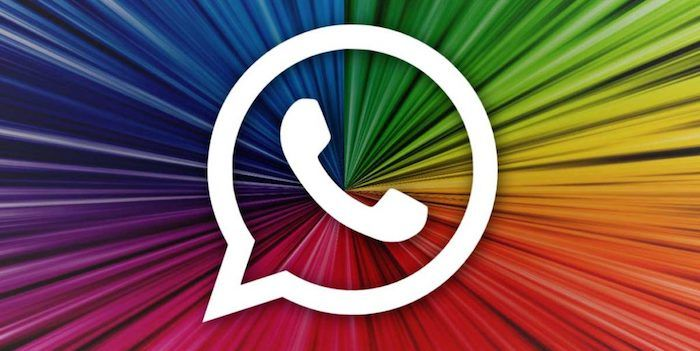 cambiar color whatsapp xiaomi