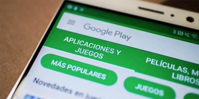 cambiar el pais en la google play