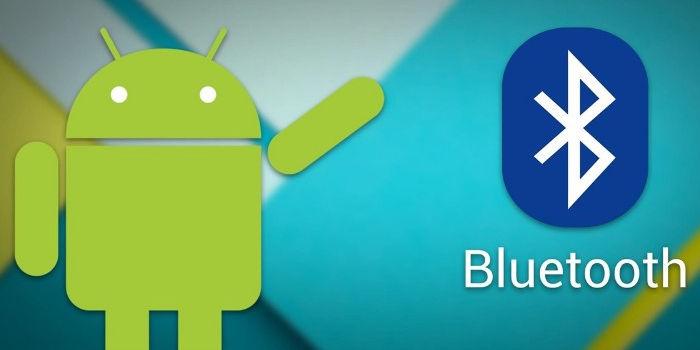 cambiar nombre del bluetooth en android