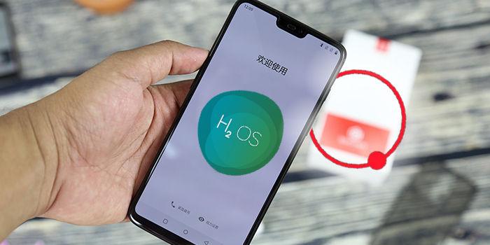 Cómo cambiar HydrogenOS por OxygenOS en el OnePlus 6