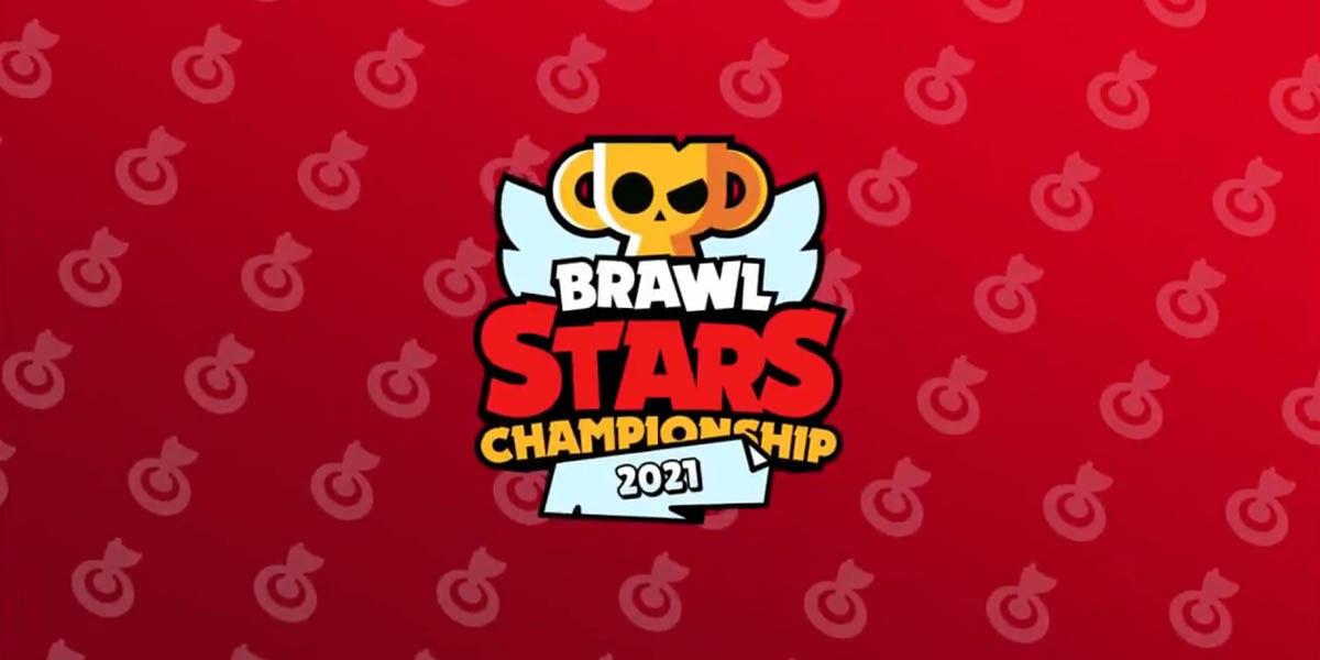 campeonato mundial brawl stars 2021