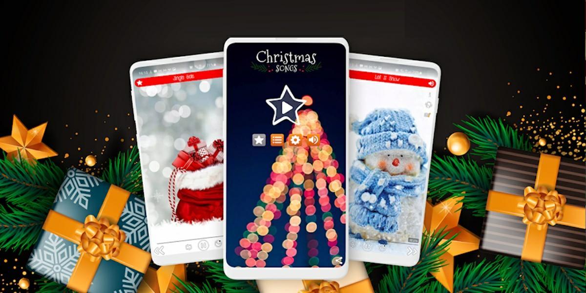 canciones de navidad app