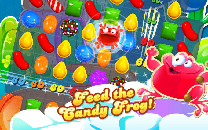 candy crush 1535 niveles