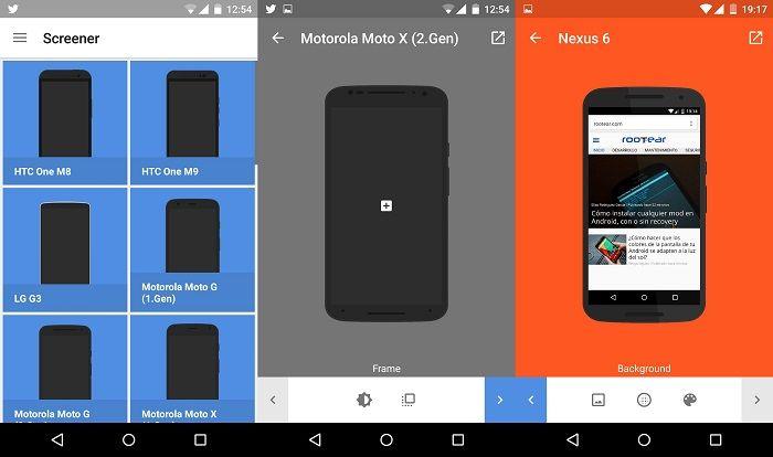 capturas-screener-beta-android