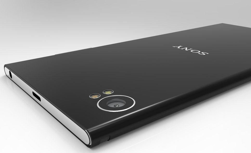 características filtradas Xperia Z5