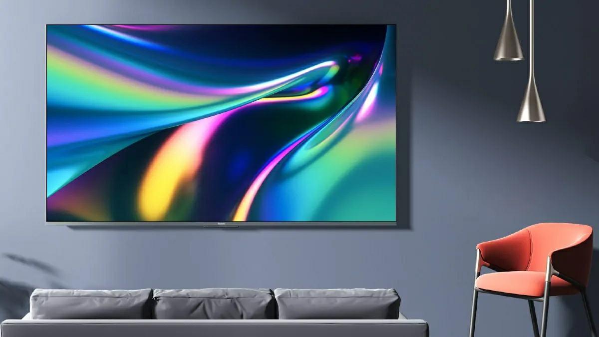 caracteristicas de las redmi smart tv x