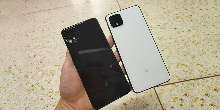 caracteristicas filtradas google pixel 4