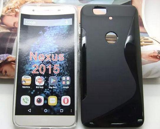 carcasas del Huawei Nexus 6 reafirman el diseño