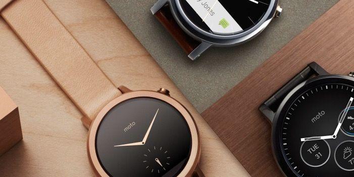 cargar smartwatch