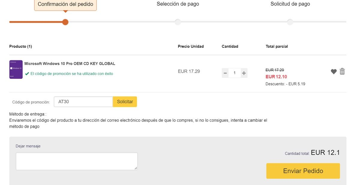 cdkeylord comprar key de windows 10 pro 2