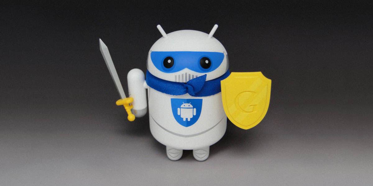 changelog actualización seguridad android junio 2021