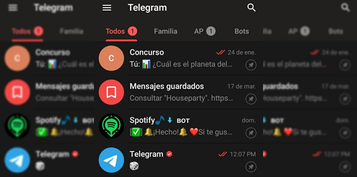 chats anclado sin limites telegram