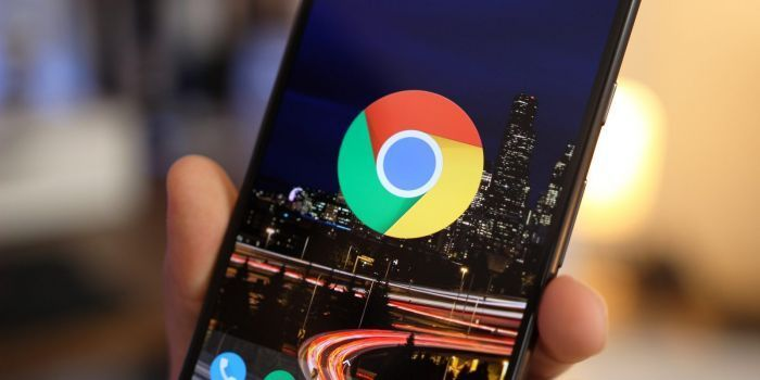 chrome android descarga articulos